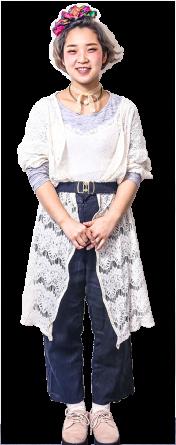Rina Yamashita